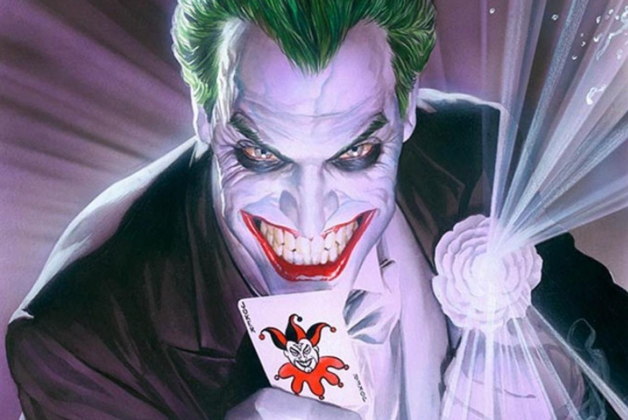 žolík - joker